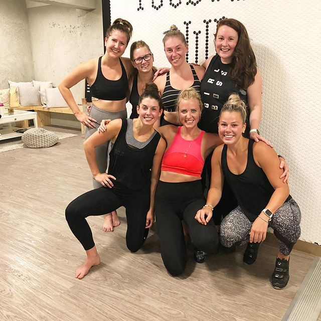 Throwing it back to some amazing rides with some amazing instructors.  Keep looking out for new instructors on the schedule @hivefitco