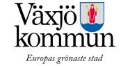 Växjö kommun - Låst cykelparkering