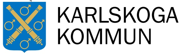 Karlskoga kommun - låst cykelparkering