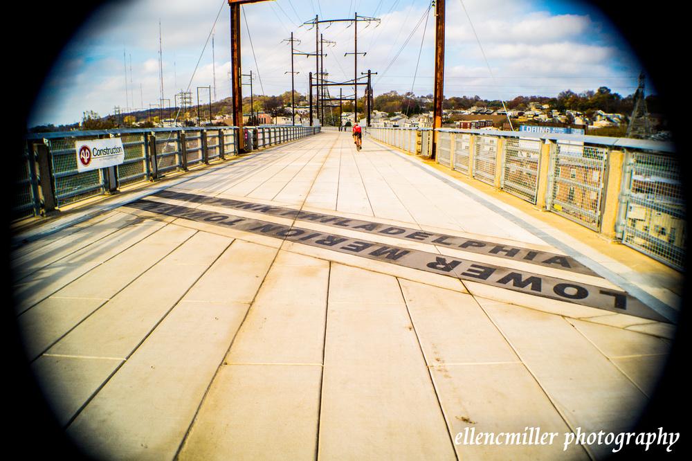 Manayunk Bridge Trail