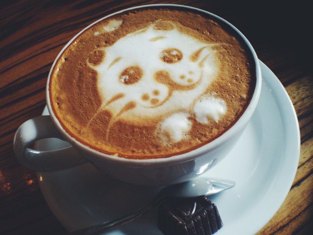 Moore Coffee - Seattle, WA
