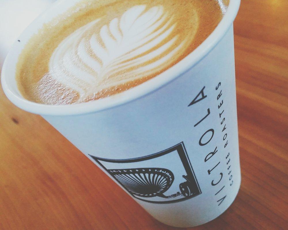Victrola Coffee Roasters - Seattle, WA