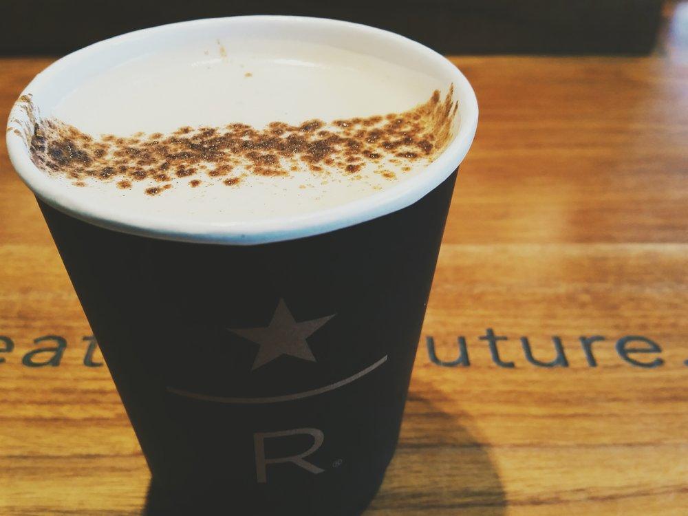 Starbucks Coffee Roastery - Seattle, WA