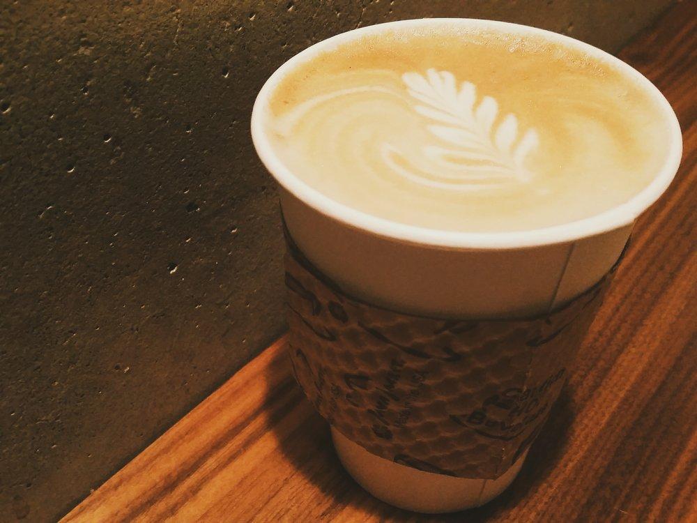 Voxx Coffee - Seattle, WA