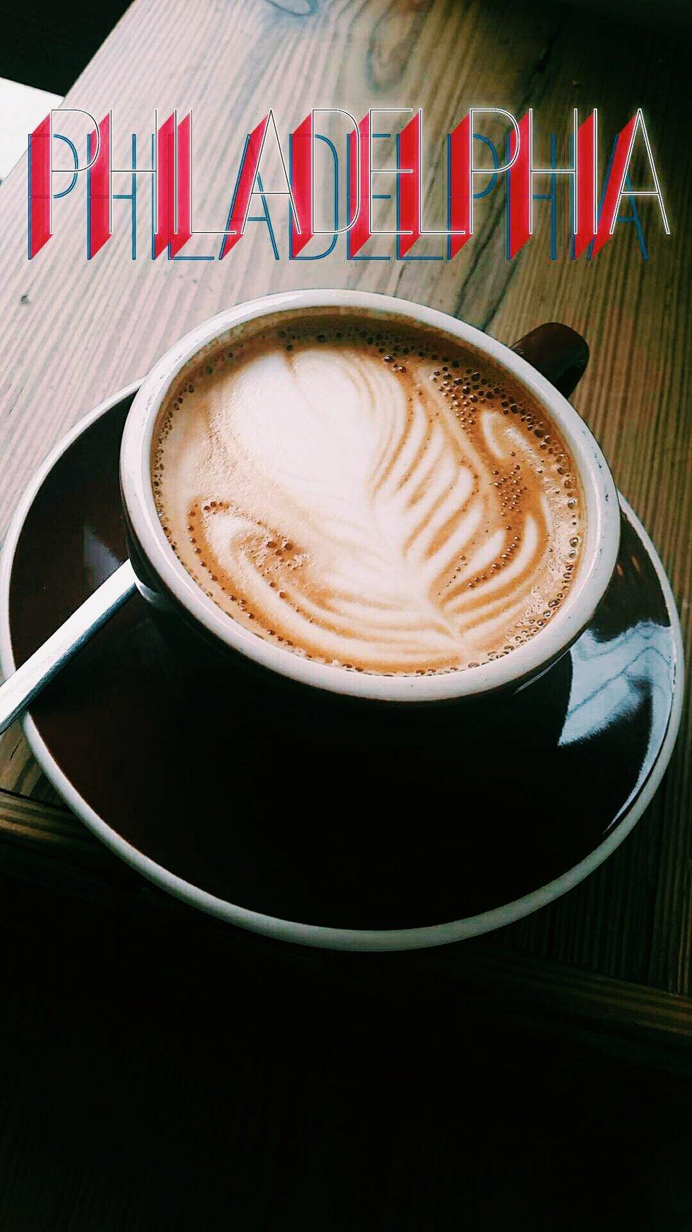 OX Coffee - Philadelphia, PA
