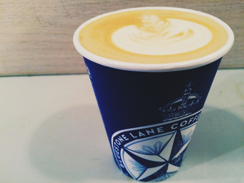 Blue Lane Cafe - Philadelphia, PA