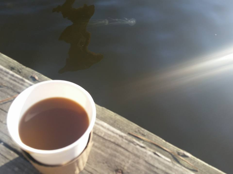 Blue Herron Coffee - St. Michaels, MD