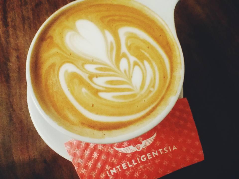 Intelligentsia Coffee - Chicago, IL