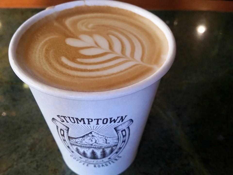 Stumptown Coffee Roasters - NYC