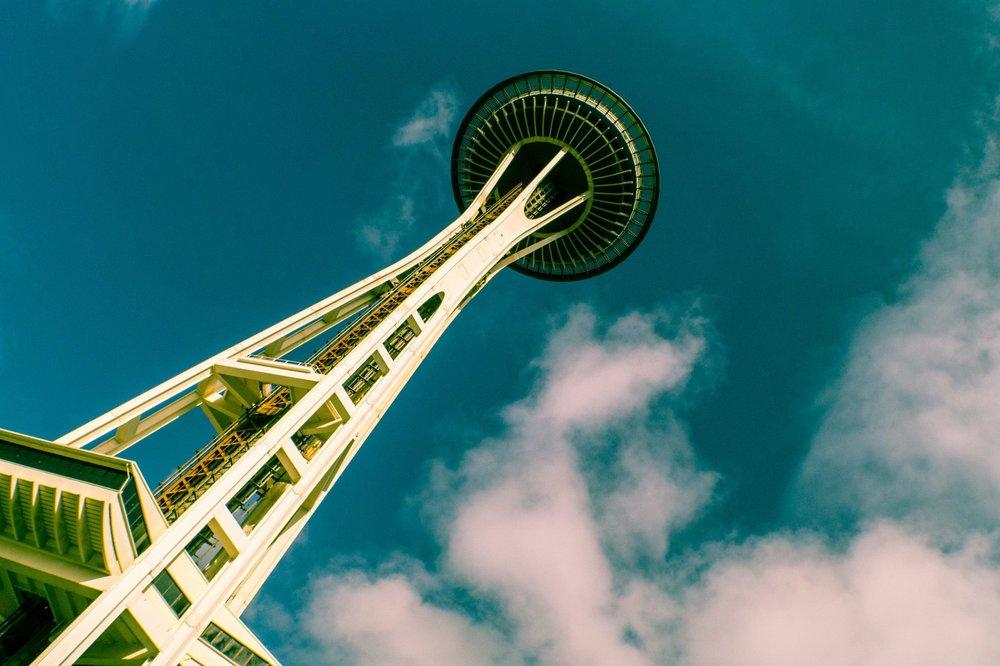 Exploring Seattle