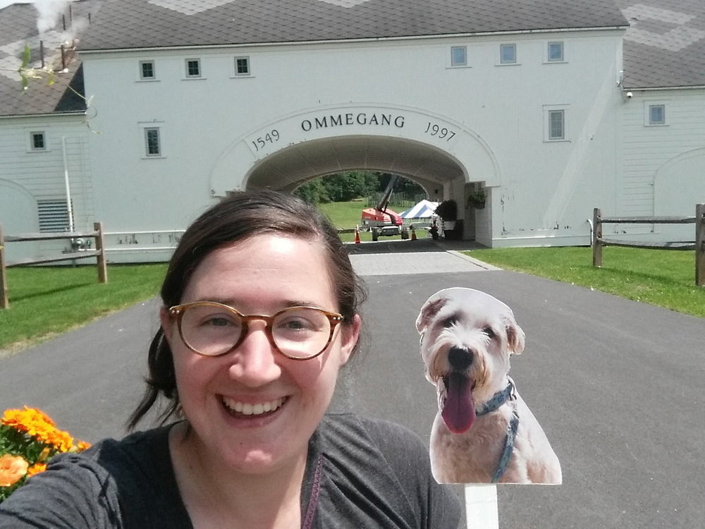 Mobile Photo - Ommegang Brewery