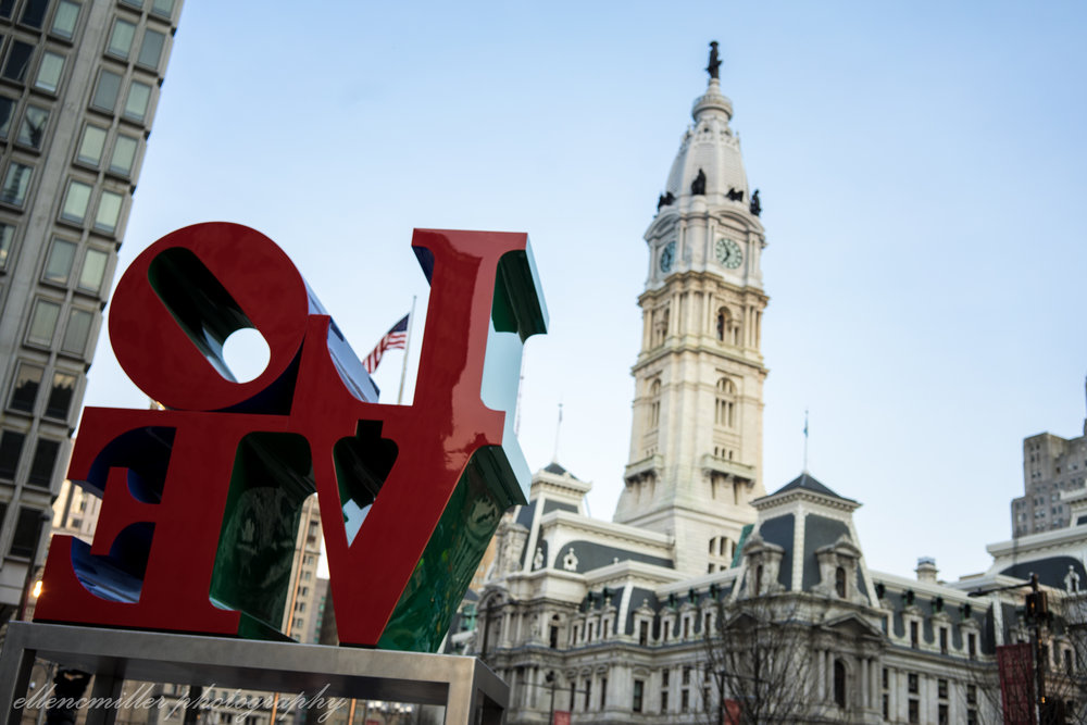 Philly Love!