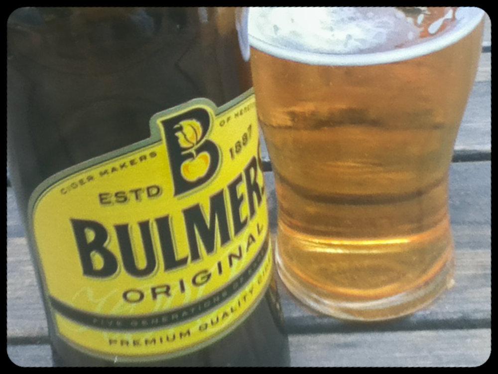 Bulmers Cider, London/2014