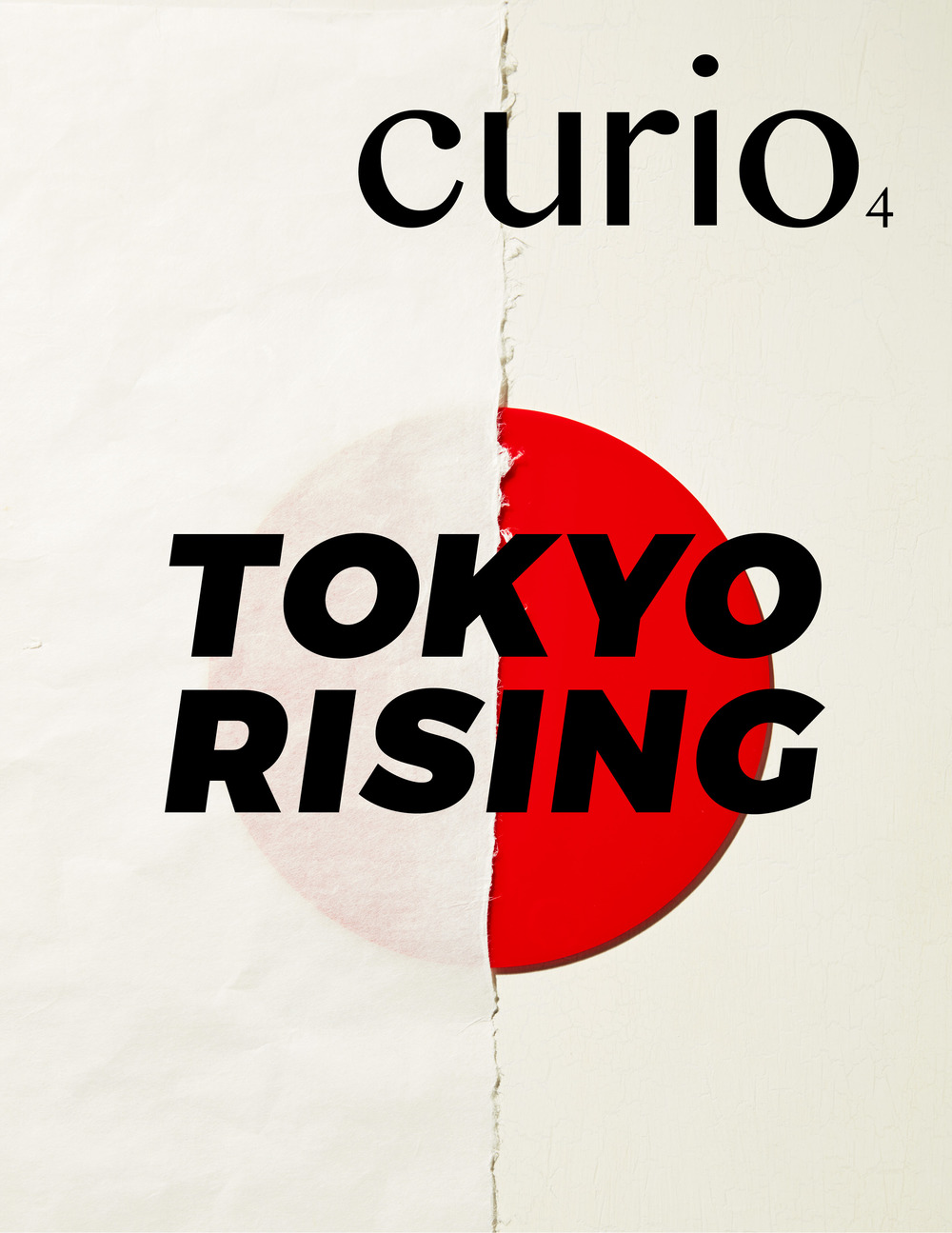ISSUE 4: TOKYO RISING
