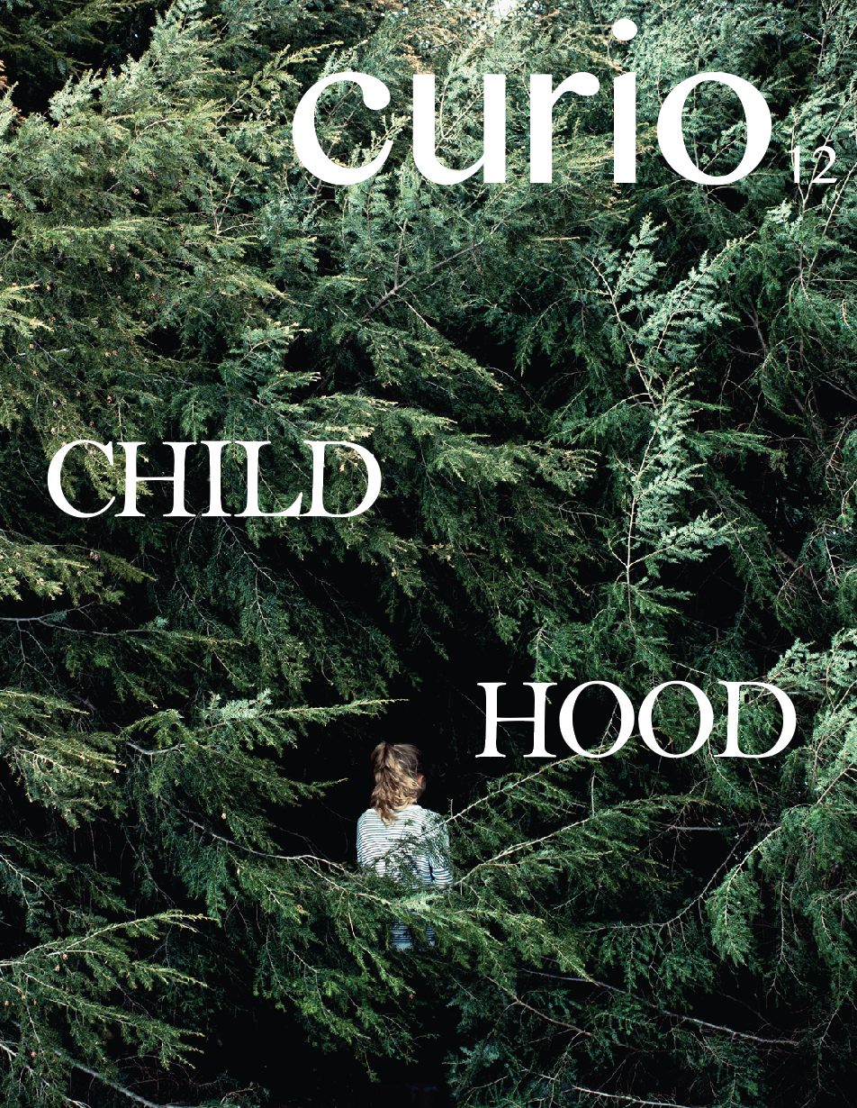 ISSUE 12: CHILD HOOD