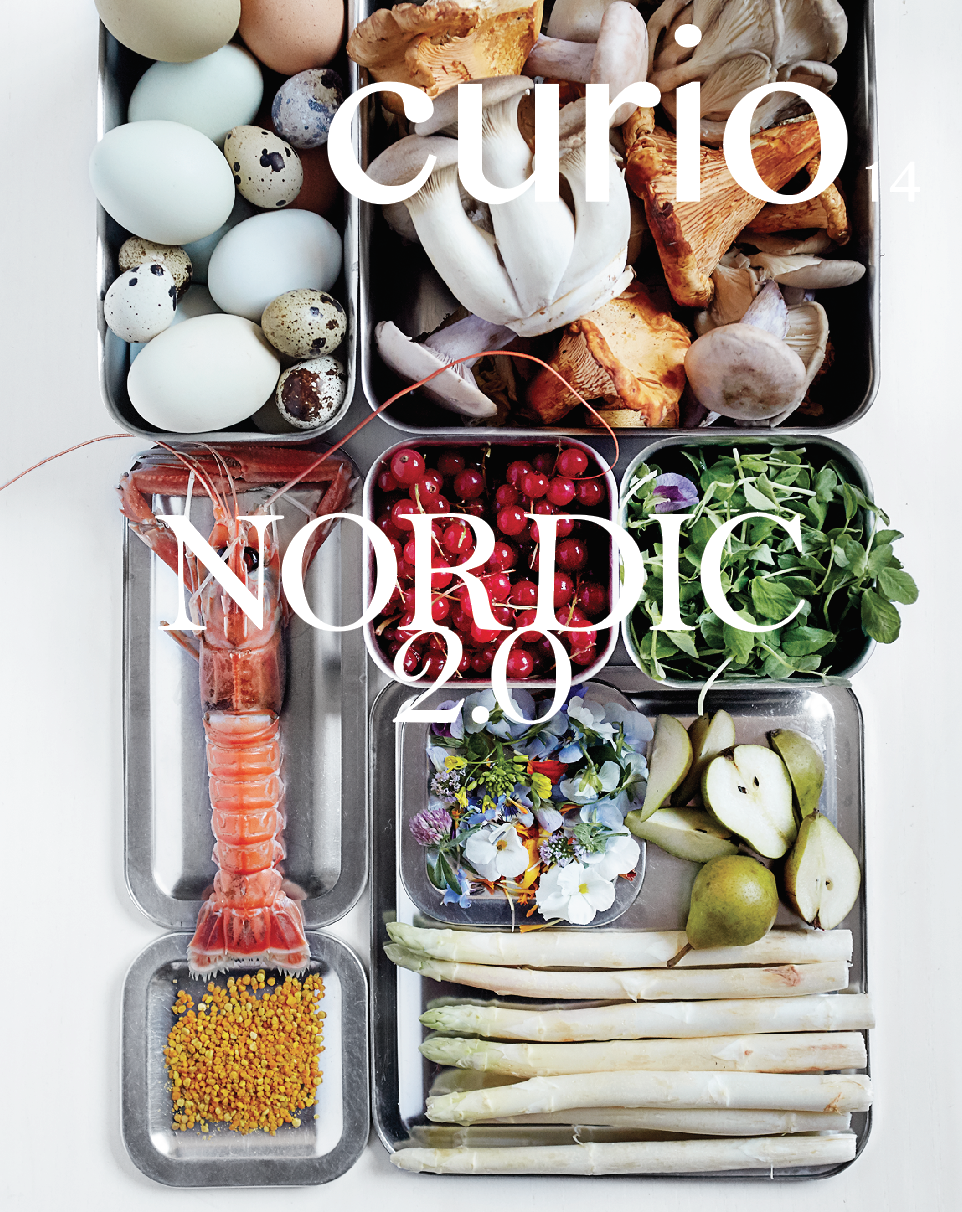 ISSUE 14: NORDIC 2.0