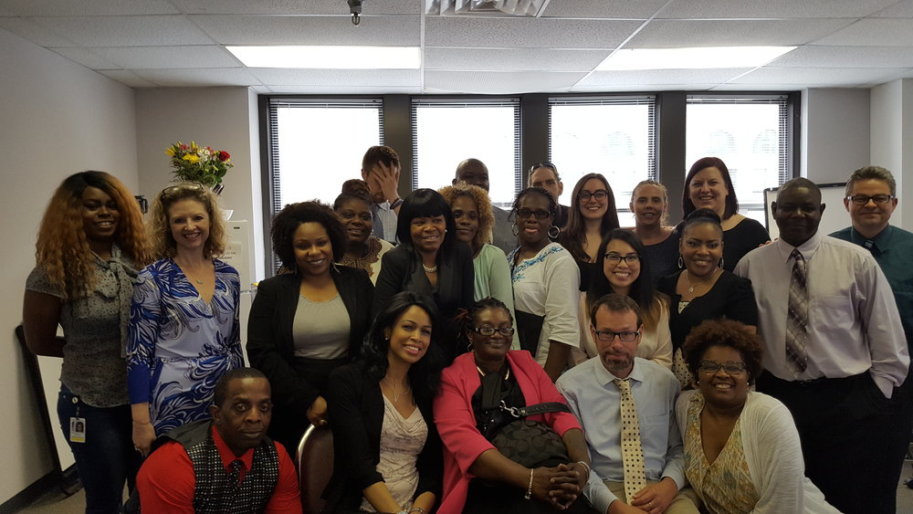 Philadelphia DBHIDS/Institute March 2016 CPS Training