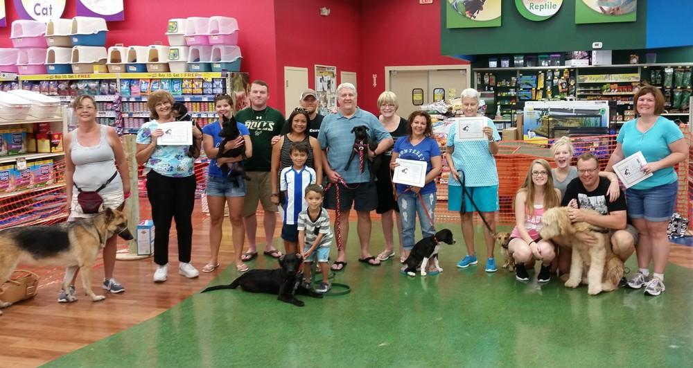 Puppy K Graduation 8-29-15 #2.jpg