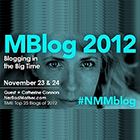 MBlog 2012 Conference | Speaker | The Importance of Great Blog Photography | November 2012