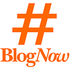#BlogNow twitter chat | Co-Founder | December 2011 - July 2013