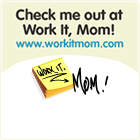 Work It, Mom! | Guest Author | Problem Solved: iPhoneography Tips | April 2012