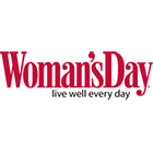 Woman's Day | Article | Log In, Say Thanks | November 2010