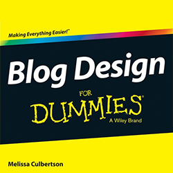 Blog Design for Dummies | featured in a section about phoneography on blogs | July 2013