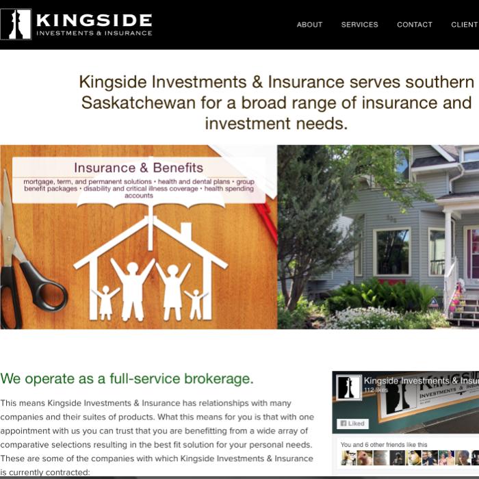 Kingside Investments & Insurance