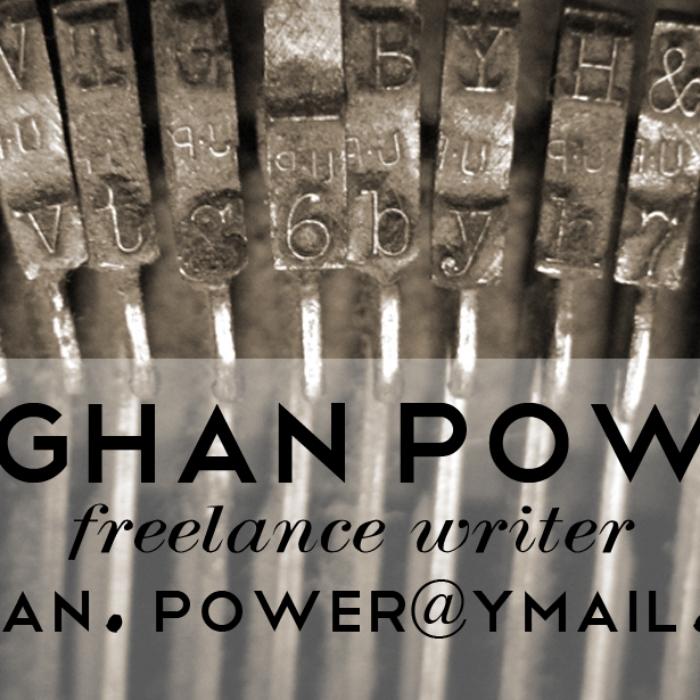 Meghan Power