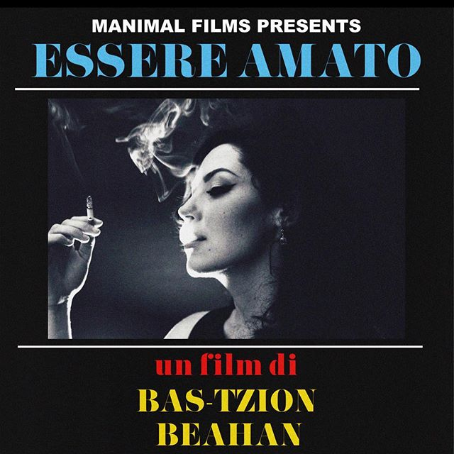 We've started receiving donations for ESSERE AMATO (To Be Loved) 🖤🖤🖤🖤🖤🖤🖤🖤🖤 Support your local filmmaker. Link in bio 🌹  #essereamato #film #35mm #horror #femaledirector #cinema #womeninfilm #italian