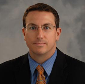 MSPD Director Michael Barrett