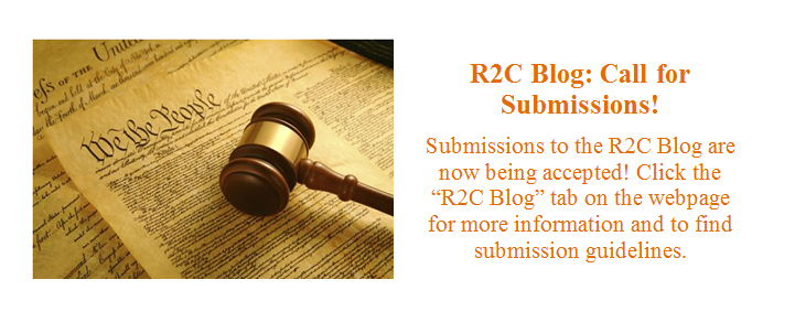 "Visit the ""R2C Blog"" tab to learn more."