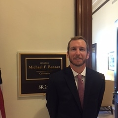 Senator Michael Bennet's Office