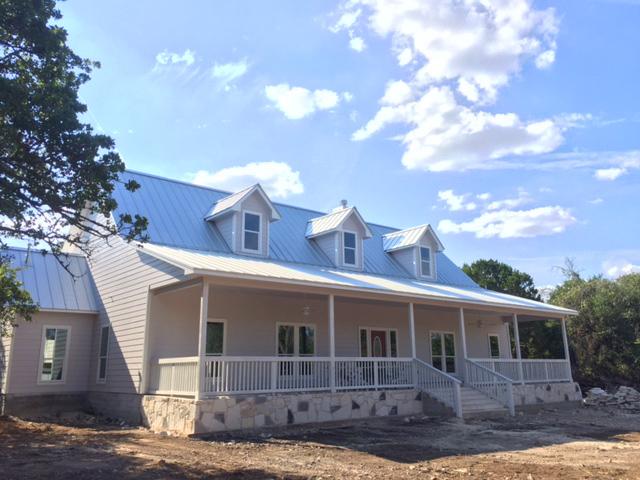 House of steve r. | built November 2015 | briggs, texas