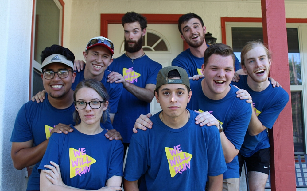 - We love our summer staff who come from various places to serve in San Antonio for the summer. Learn more about them here!
