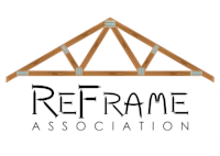 Blueprint Ministries is a proud member of the Reframe Association.