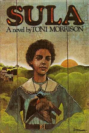 Sula by Toni Morrison, $17.67