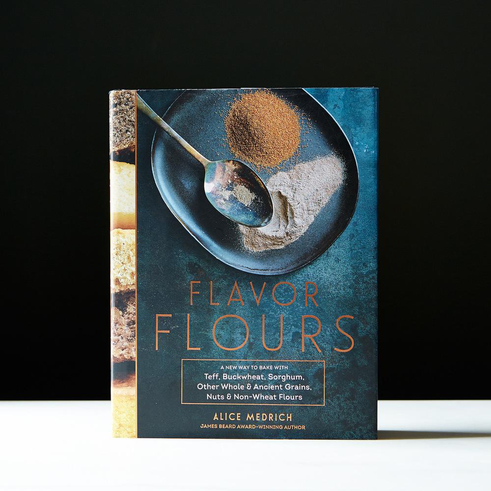 Flavor Flours, $21.77