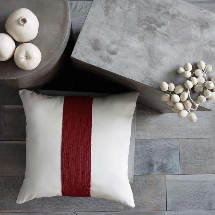 needle+thraed Tajeau Pillow, $285