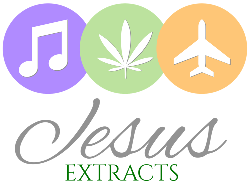 ryanalvarado-jesus-extracts-logo-design