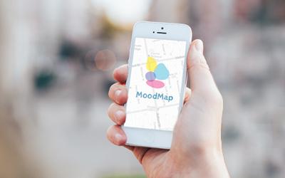 Mood Map   |  App
