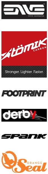 Wheelset logos - RideFATbikes.ca
