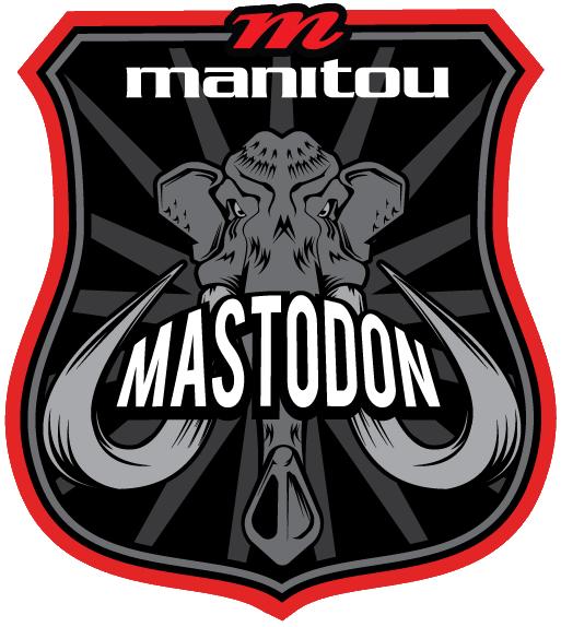 Mastodon logo