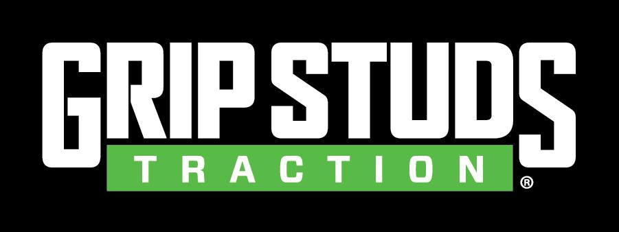 grip studs logo