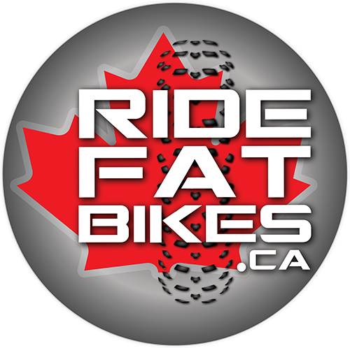 RideFATbikes.ca Logo