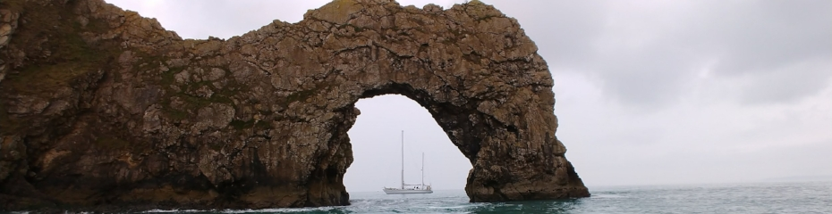 Durdle Door and Rona II.jpg