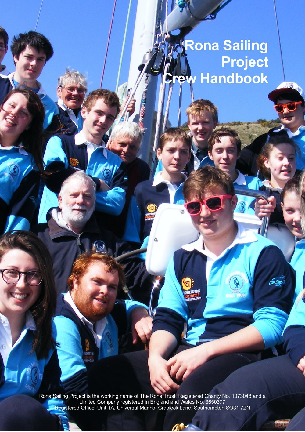 Crew Handbook