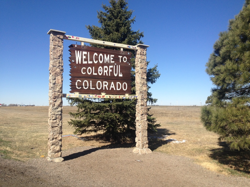 What is the law for dating a minor in colorado