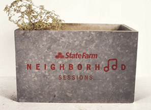 STATE FARM  NEIGHBORHOOD SESSIONS