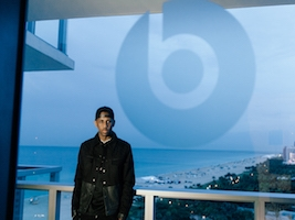 BEATS BY DRE: ART BASEL